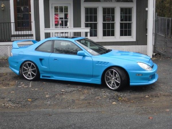 Funky And Luxury Skyblue Modified Car For Sale Picture Of Sporty And Fast Modified Car For Sale