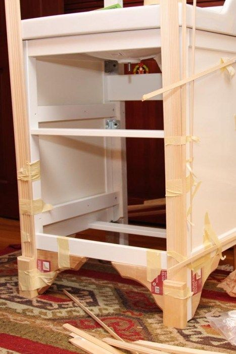 10 best Ivan Hack images on Pinterest Ikea hackers, Ikea ivar - möbel pallen küchen