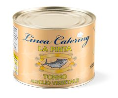 "Tuna in vegetable oil  For those who enjoy the more ""neutral"" flavour of oil in their canned fish, sunflower oil offers a product where the fish flavour dominates."