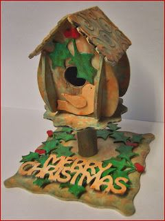 Tando Creative: Anything goes - soon be Christmas!