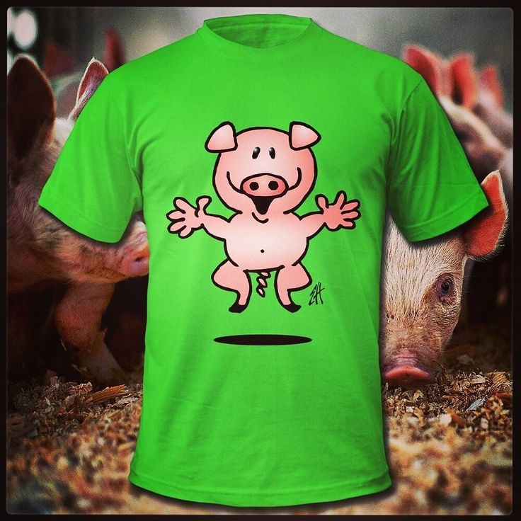 https://www.cardvibes.com/en/catalog/item/pig-fc  Cheerful jumping piggy T-Shirt design.  #pig #piglet #piggy #tshirt #tshirtdesign  Available through these printing on demand services: #Spreadshirt #Cafepress #Zazzle #Redbubble #Society6 #Teepublic  Follow the link above this post to find this design in the Cardvibes Catalog. From there you can pick the #pod service of your choice to have the design printed on a T-shirt or other merchandise.  The Cardvibes Catalog can also be reached…
