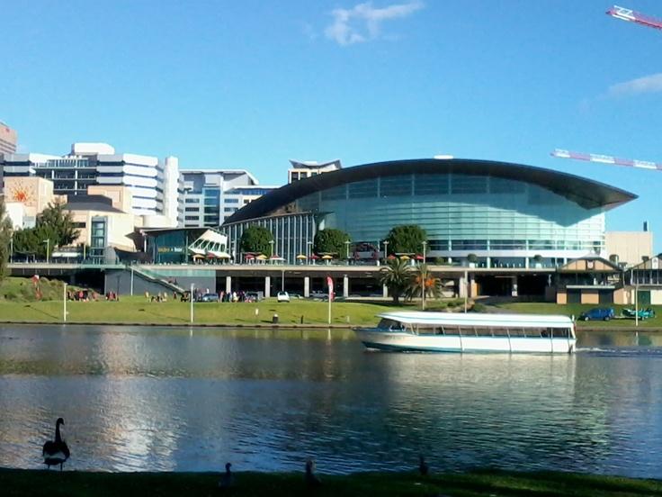 River Torrens, Adelaide South Australia