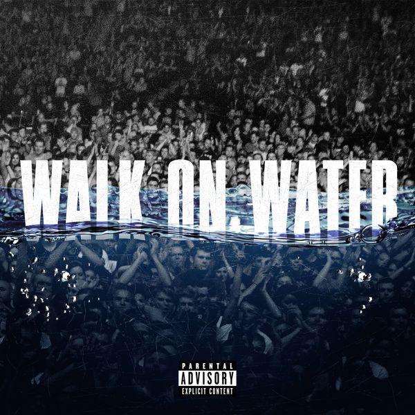 """Listen to """"Walk On Water (feat. Beyoncé) by Eminem""""   #LetsLoop #Music #NewMusic   LetsLoop.com/New-Music"""