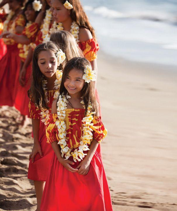 Hula, danza hawaiana