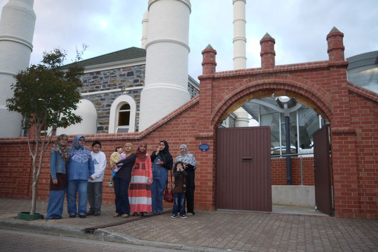 Masjid Jame - Adelaide Mosque