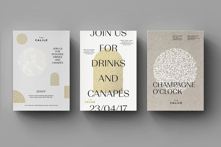 The Calile on Behance