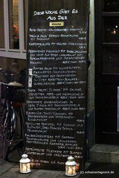 Schöner Tag noch!: Essen gehen in Karlsruhe: Das Vaca Verde beim Gutenbergplatz