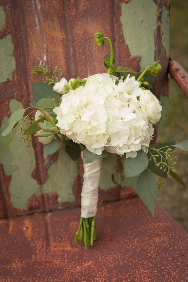 White Wedding Flowers In September : Best images about green grape and white flower on