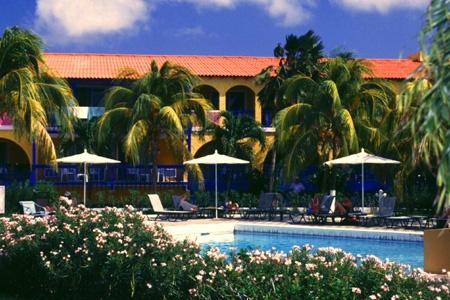 Flamingo Beach Hotel, Bonaire