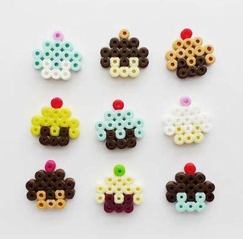 20 idées créatives à réaliser avec des perles Hama