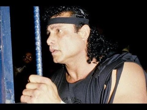 Jimmy Snuka diagnosed with stomach cancer
