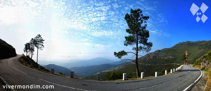Serra do Alvão - N304