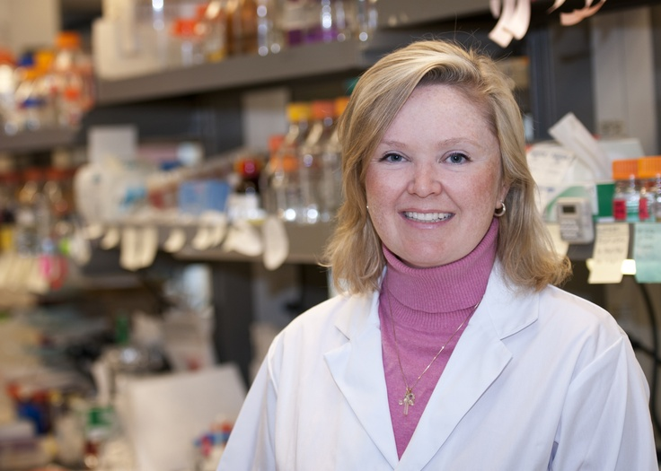 Which came first: the bacteria or the cancer? Dr O'Brien plans on finding out! #coloncancer