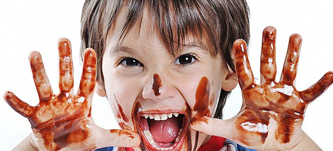 Παιδική διατροφή: Πείτε όχι στο junk food | beauty Secrets Μυστικά ομορφιάς