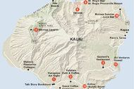"""Vacation to the -most all wool and a yard wide- Hawaiian Island""   36 Hours in Kauai, Hawaii - NYTimes.com"