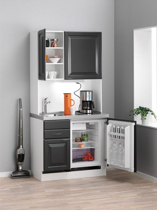 Trinette Kitchen By Electrolux Design Frog Studio 2010
