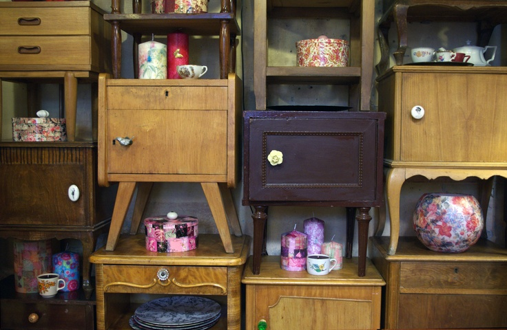 Photoshoot Place: Tintinnabulum Jewellery/Home Decor - Βεϊκου 80 Κουκάκι