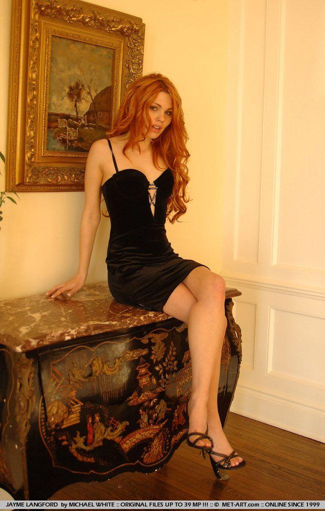 Jayme Langford Girls Short Dresses Tight Dresses