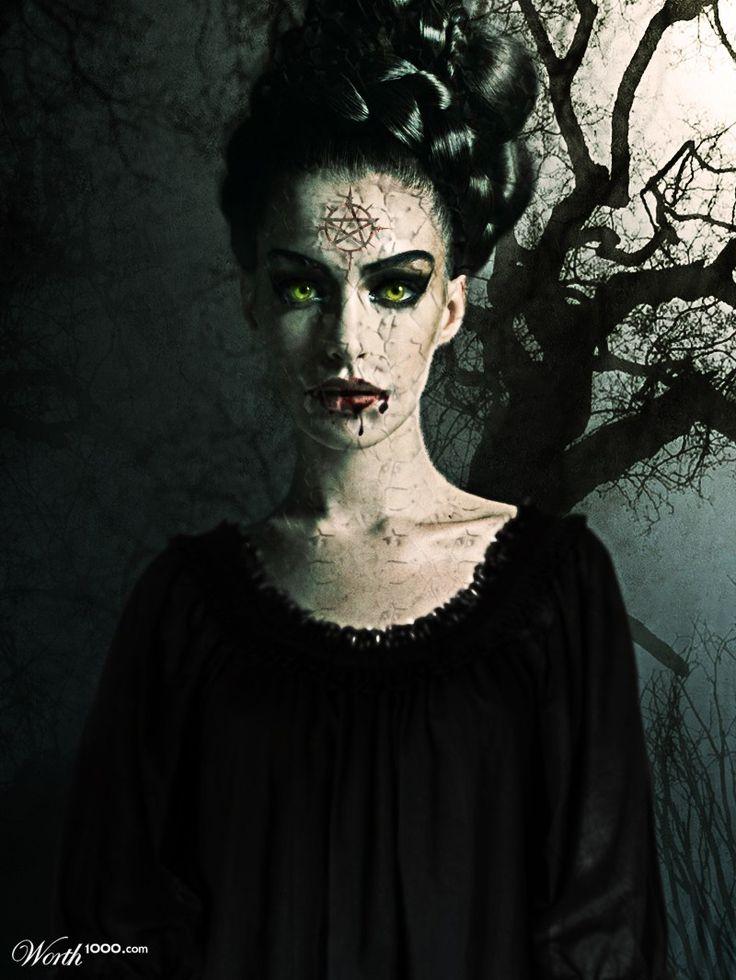 Celebrities Vampires Pictures - Freaking News