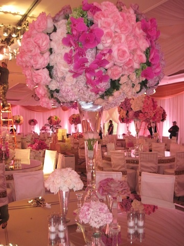 1427 best wedding reception centerpieces and decorations images on ...