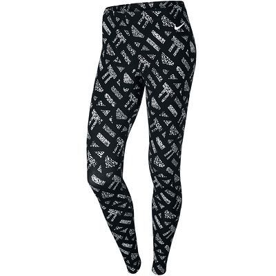 Odziez damska fitness Odzież - Legginsy damskie Nike NIKE - Odzież