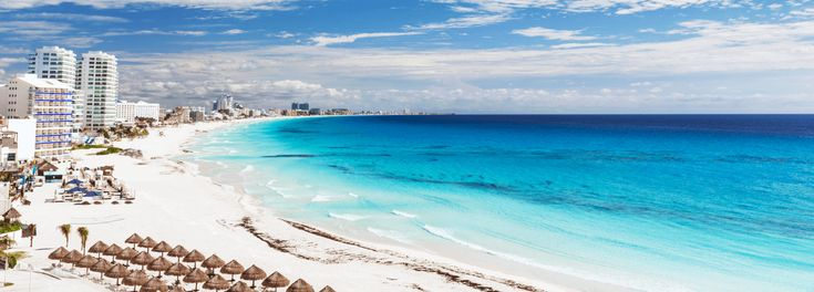 Book a Cancun holiday at the guaranteed lowest online prices with Holiday Hypermarket. Let us help you bring your dream getaway to life.