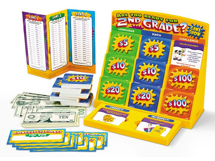 """Get Your Kids Ready for the Next School Year with Lakeshore Learning's """"Are You Ready?"""" Game http://www.themamamaven.com/2014/04/20/get-your-kids-ready-for-the-next-school-year-with-lakeshore-learnings-are-you-ready-game/ @Lakeshore Learning #kids #learning"""