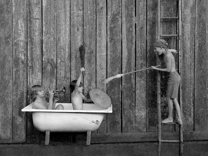 Racconti della vecchia vasca da bagno - Sebastian Luczywo (5)