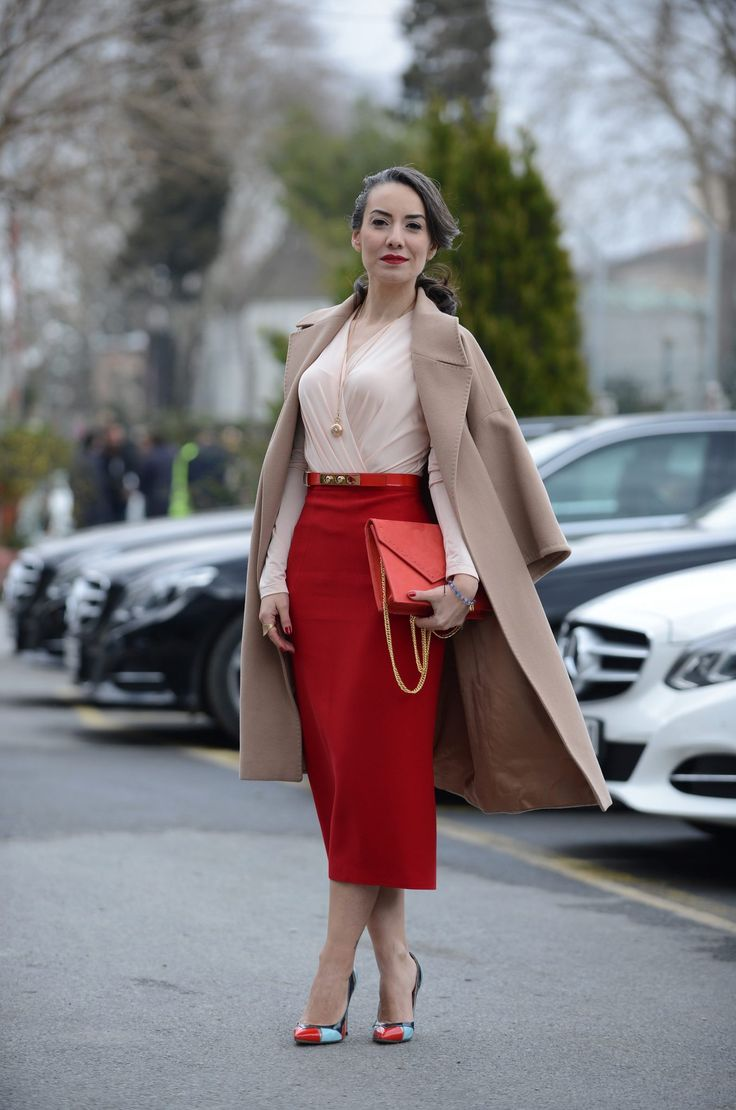Ce culori să porți pentru a avea mai mult succes • Marie Claire Romania