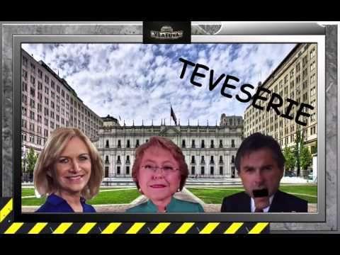 Nueva Teleserie en YLaTuya.com