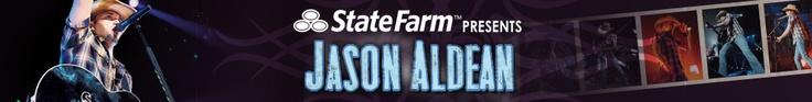 Tour » Jason Aldean
