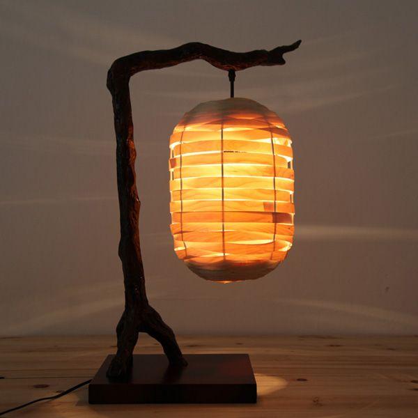 30 Creative Lamp Ideas Cuded In 2020 Creative Lamps Diy Lamp Wooden Desk Lamp