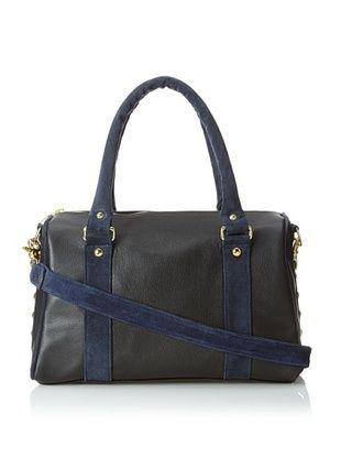 80% OFF JJ Winters Women's Nina Doctor Bag, Black