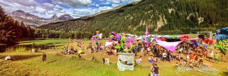 Summer never ends Festival