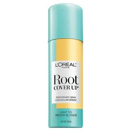 L'Oréal® Paris Root Cover Up