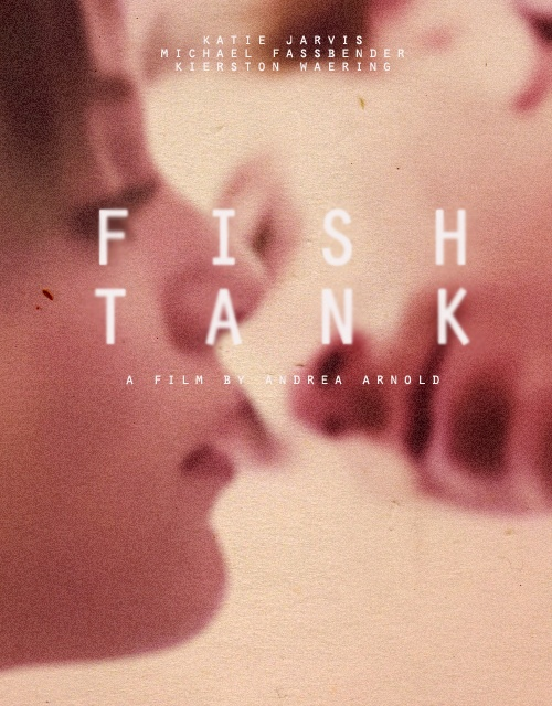 Fish Tank (2009) - written and directed by Andrea Arnold - Michael Fassbender and Katie Jarvis.