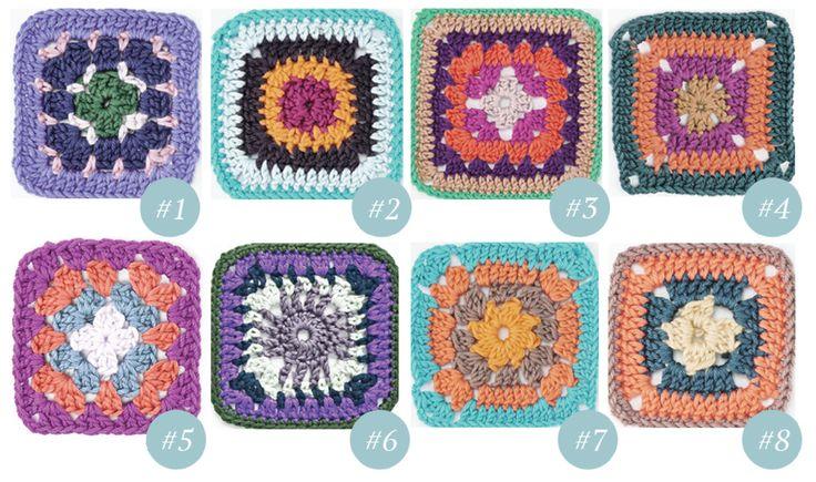 Oltre 20 migliori idee su mandala all 39 uncinetto su pinterest uncinetto lavoro all 39 uncinetto e - Piastrelle di lana all uncinetto ...