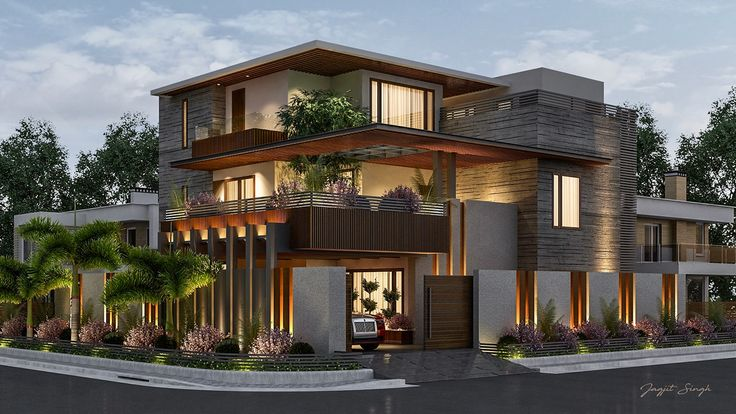 House designed for client at Jodhpur, Rajasthan