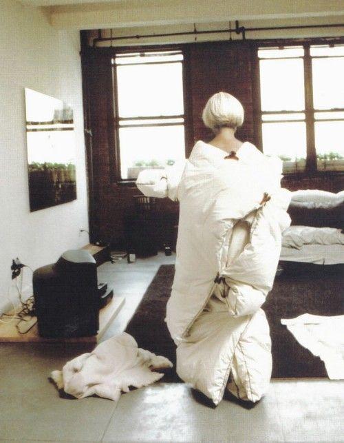 polly mellen by mark borthwick, 1999