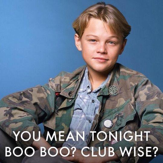 Clubwise?