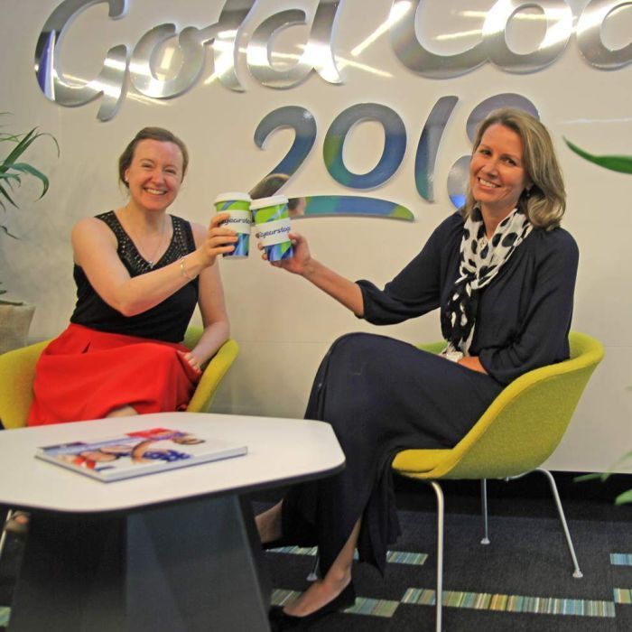 Environmental sustainability will be a focus of the 2018 Gold Coast Commonwealth games.