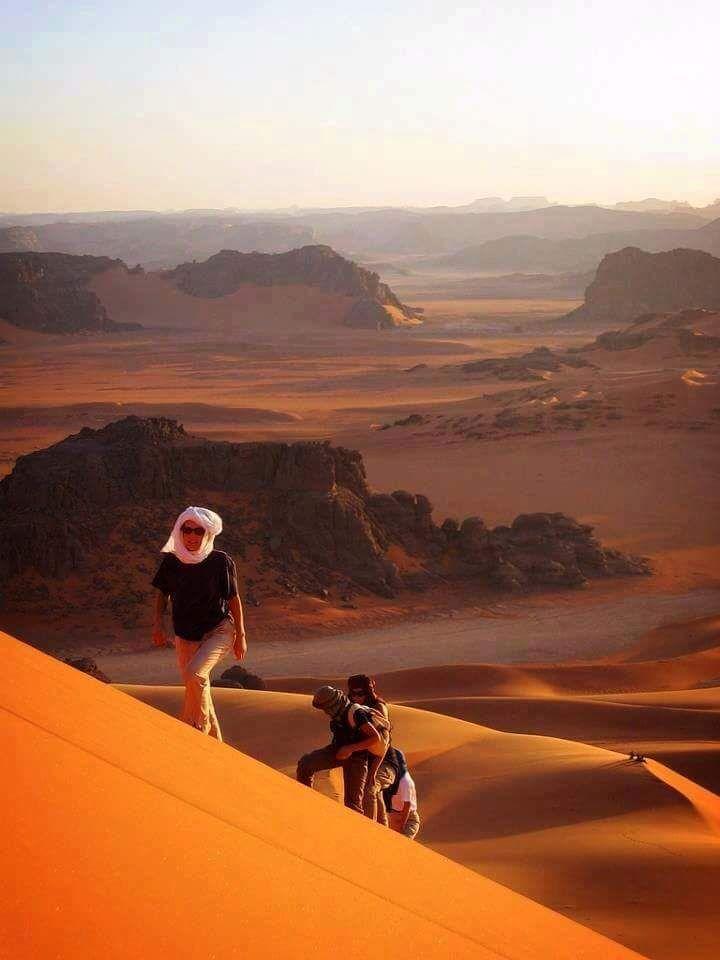 Sahara Algeria African CountriesThe 135 best