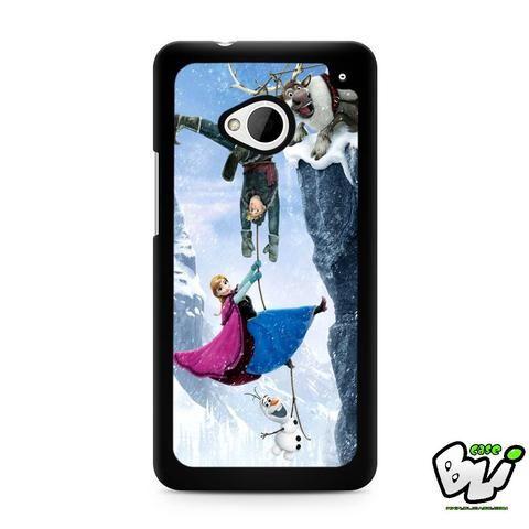 Mountain Snow Frozen HTC G21,HTC ONE X,HTC ONE S,HTC M7,M8,M8 Mini,M9,M9 Plus,HTC Desire Case