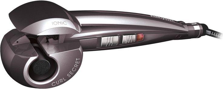 bol.com | BaByliss Curl Secret Ionic C1100E Automatische Krultang | Elektronica
