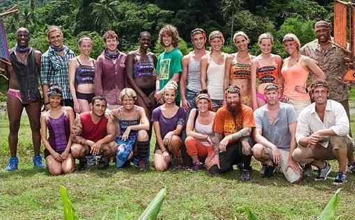 Who Got Eliminated On Survivor Caramoan 2013 Last Night? Episode 2 | Gossip and Gab