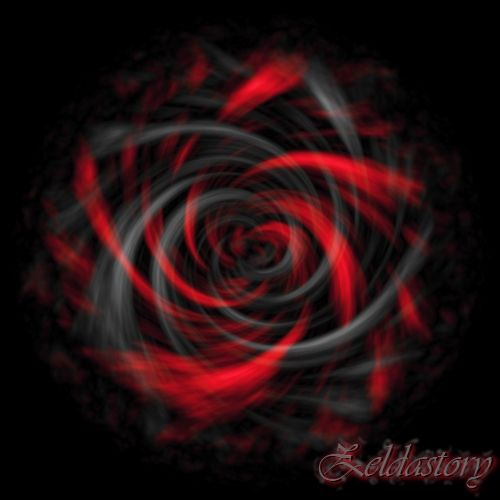 Black And Red Art Black And Red Rose Zeldas By