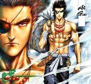 Mangaku.co.id - Baca Manga dan Komik Online