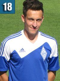 Dawid ZADROWSKI