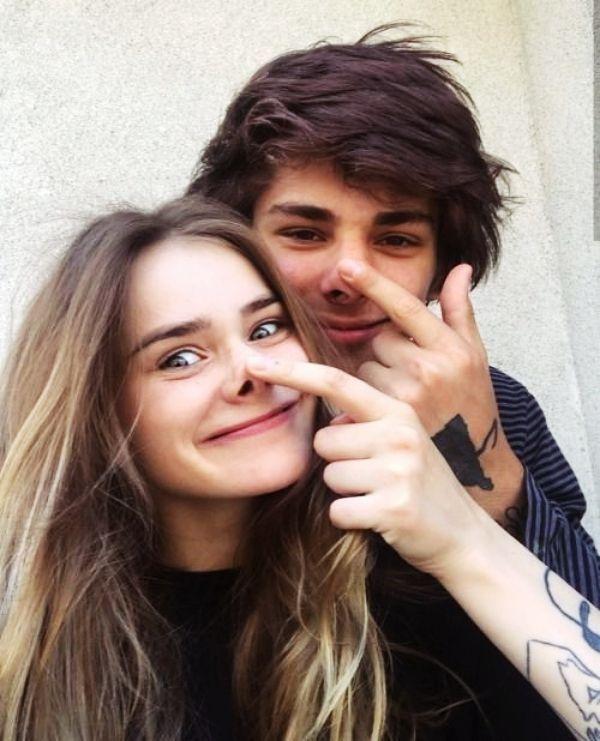 Beste Selfie-Posen für Paare – #beste #für #paar…