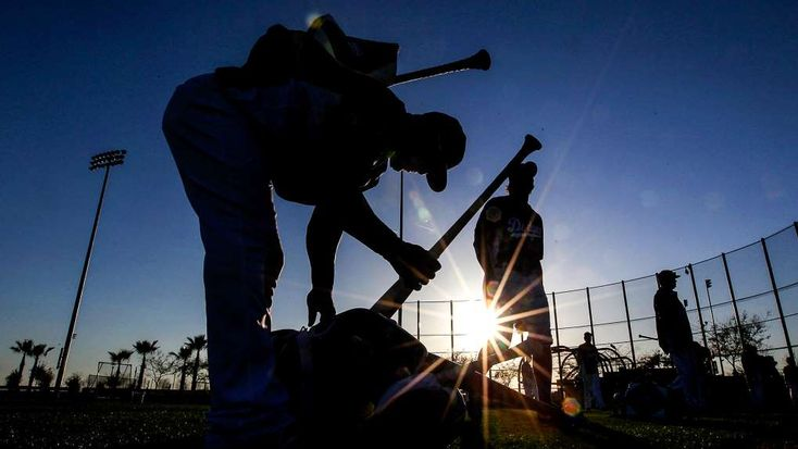 """MLB spring training 2018: Reporting dates for all 30 teams  - January 6, 2018.  """"When do pitchers and catchers report?"""" At Sporting News, we're asking the same question."""